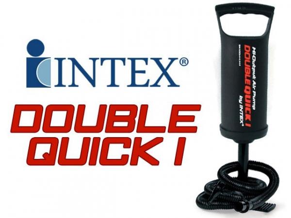 Pompa de aer manuala  Intex 68612 1