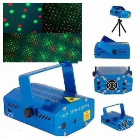 Proiector Laser Mini XY-09 0