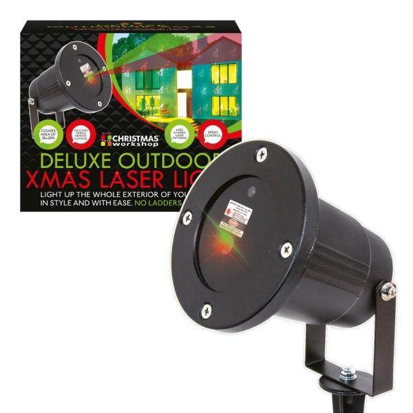 Proiector laser Xmas Laser light 1