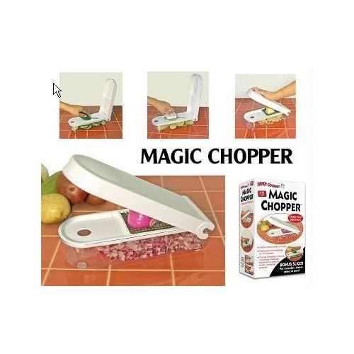 Razatoare Magic Chopper 1