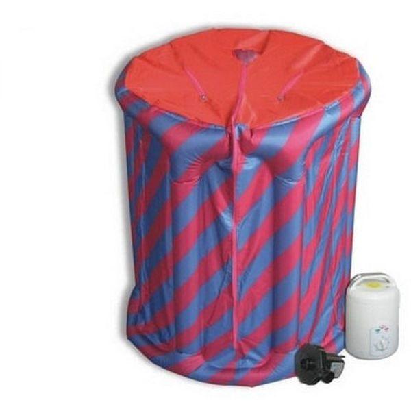 Sauna portabila cu aburi Spa Beauty OY-SR501 0