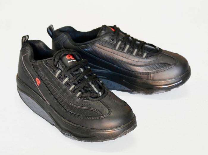 Adidasi pentru fitness Perfect Steps,model Unisex 0