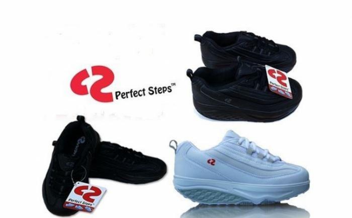 Adidasi pentru fitness Perfect Steps,model Unisex 4