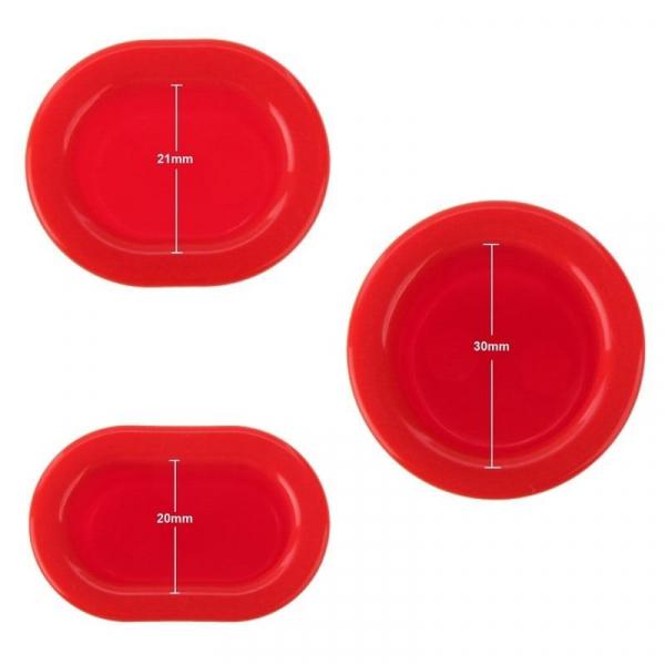Set 3 dispozitive pentru marirea buzelor Fullips 1