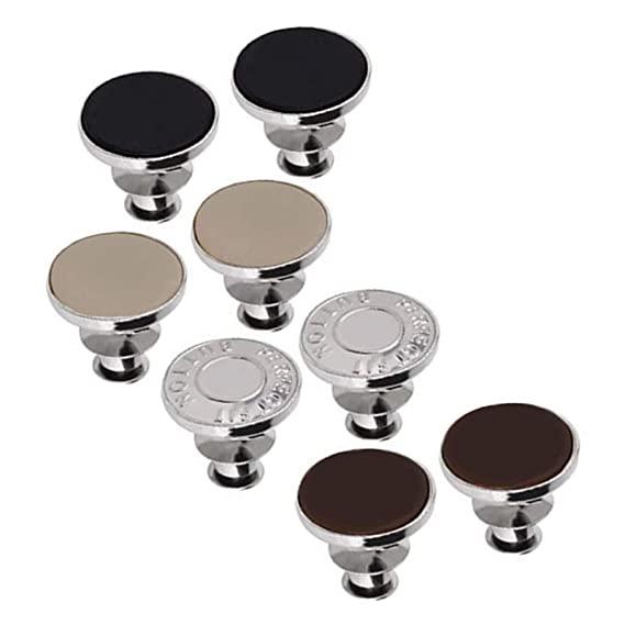 Set capse ajustabile pentru imbracaminte,Perfect Fit Button [1]