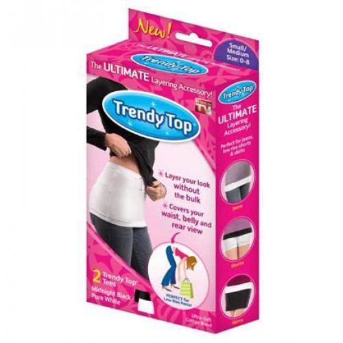 Set de corsete Trendy Top 0