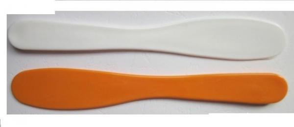 Spatula plastic pentru Epilare cu Ceara 1