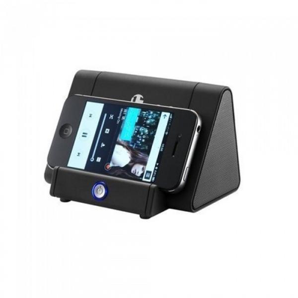 Stand amplificator sunete pentru telefon Magic Boost 1