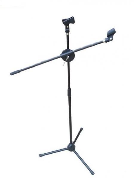 Stativ pentru microfon tip girafa FS-002 0