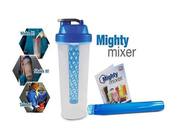 Sticla cu mixer inclus Shaker Mighty Mixer [0]