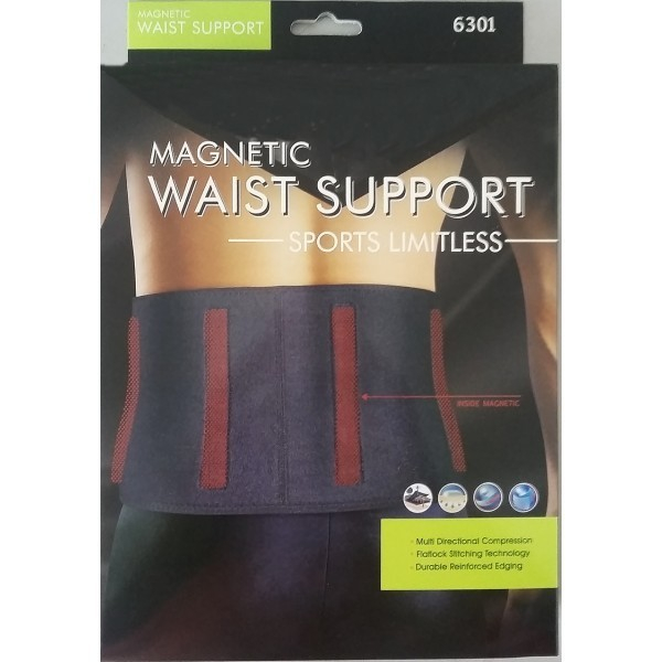 Suport pentru spate magnetic Waist Support 6301 1