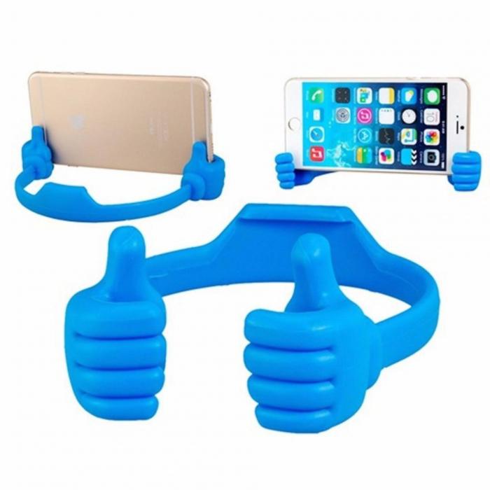 Suport pentru telefon si tableta universal,OK Stand 2