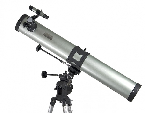 Telescop astronomic profesional retractor cu 4 reglaje F90076 [0]