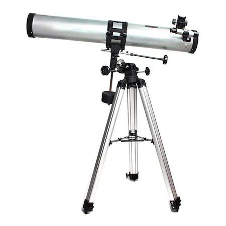 Telescop astronomic profesional retractor cu 4 reglaje F90076 [4]