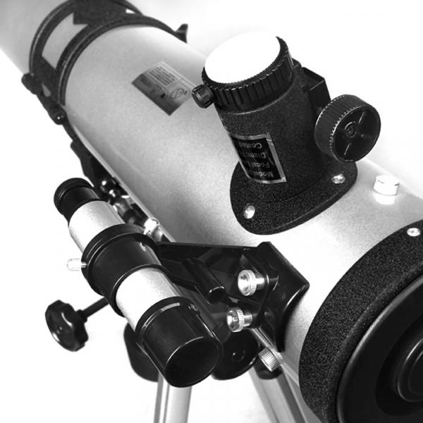 Telescop astronomic profesional retractor cu 4 reglaje F90076 [3]