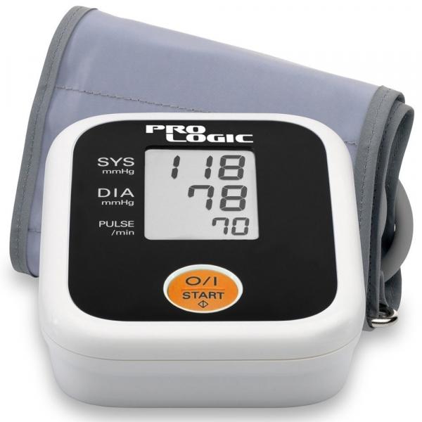Tensiometru de brat digital Omron Pro Logic PL-100 0