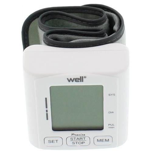 Tensiometru digital cu afisaj pentru incheietura BLDP-WRST-PRECISE-WL,Well 0