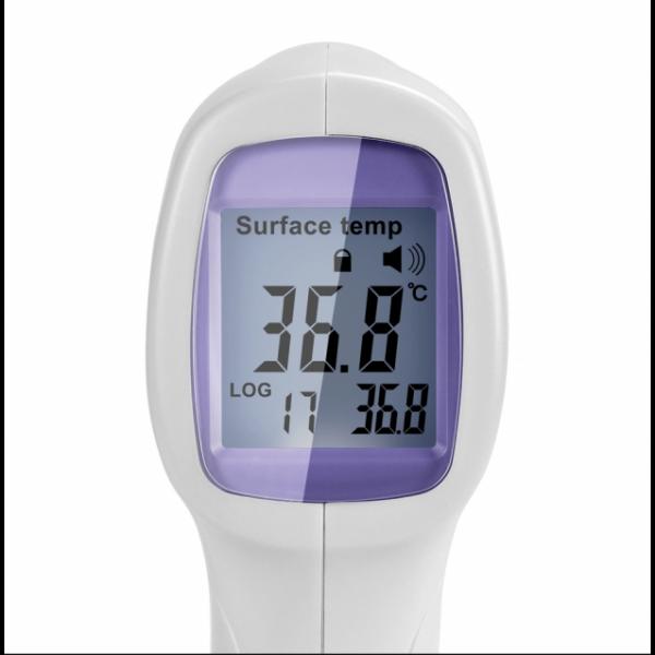 Termometru digital non contact cu infrarosu 2