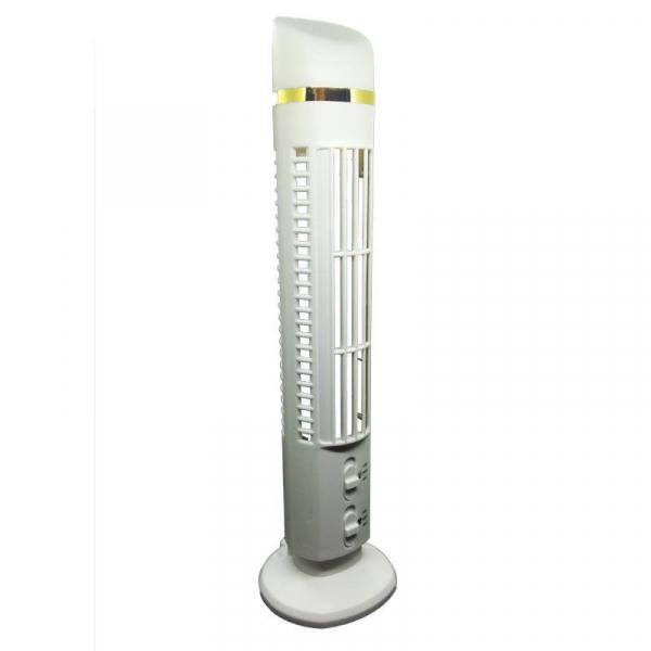 Ventilator de birou cu lumina Tower Fan Light 0