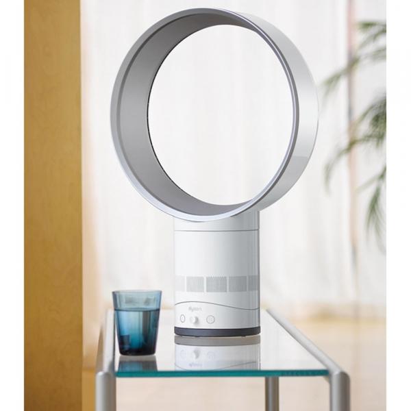 Ventilator fara palete cu telecomanda 10inch 1