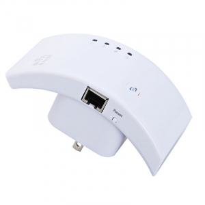 Amplificator retea semnal Wireless-N WiFi Repeater, 300 Mbps2