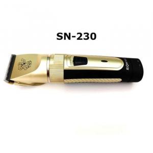 Masina de tuns caini profesionala cu accesorii incluse SONAR SN-230 [0]