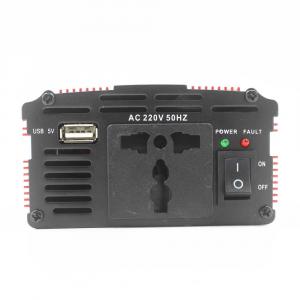 Invertor auto de tensiune 12V-220V, Lairun, 800 W si putere continua 575 Watt3