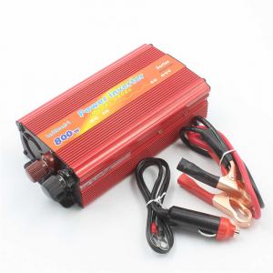 Invertor auto de tensiune 12V-220V, Lairun, 800 W si putere continua 575 Watt2
