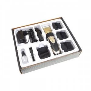 Masina de tuns animale cu acumulator si accesorii incluse,Boxin BX-78884
