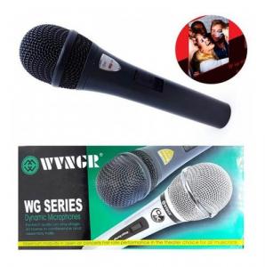 Microfon dinamic cu fir profesional WVNGR WG-381