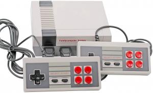 Consola de jocuri Retro pe televizor, cu 620 de jocuri incluse [4]