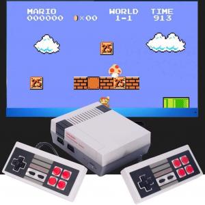 Consola de jocuri Retro pe televizor, cu 620 de jocuri incluse [1]
