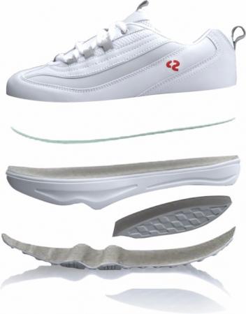 Adidasi pentru fitness si slabit Perfect Steps6