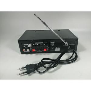 Amplificator audio tip statie BT-798 cu Bluetooth, USB si suport SD1