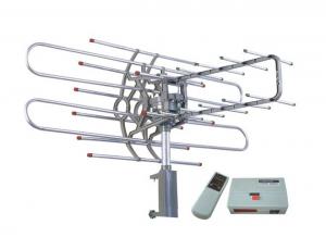 Antena rotativa TV Sonett cu telecomanda si amplificator SNA-950TG1