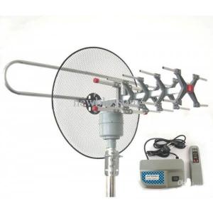 Antena TV 360 cu telecomanda SNA-893TG1