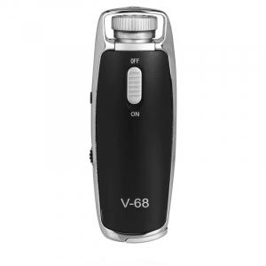 Aparat auditiv de buzunar cu fir V-68, 129dB profesional [4]
