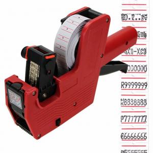 Aparat de etichetat preturi MX-55001