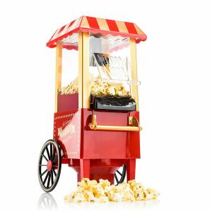 Aparat de facut popcorn floricele din porumb Old Fashioned [2]