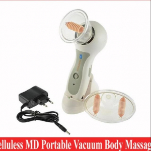 Aparat de masaj cu vacuum anticelulitic Celluless MD1