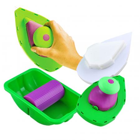 Dispozitiv de vopsit Point'n Paint cu accesorii incluse [3]