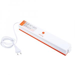 Aparat electric de sigilat si vidat pungi Fresh Pack Pro + Pungi Cadou0