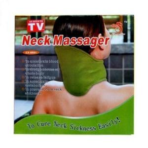Aparat masaj pentru gat Neck Massager0