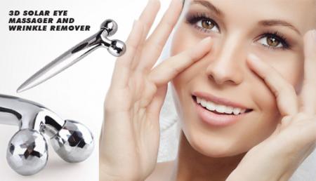 Aparat pentru masaj facial 3D Lifting Facial4