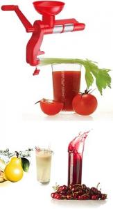Aparat pentru preparat suc de rosii Peterhof PH-16530