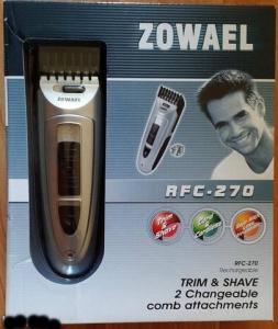 Aparat tuns pentru barbati Zowael RFC-2700
