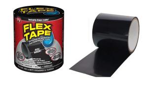 Banda adeziva cauciucata reparatoare Flex Tape [3]