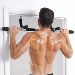 Aparat multifunctional pentru intretinere musculatura Iron Gym3