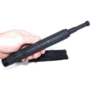 Baston telescopic pentru autoaparare model Police2