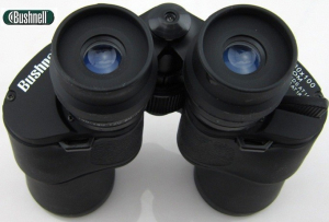 Binoclu Bushnell cu zoom mare 10-180X1000